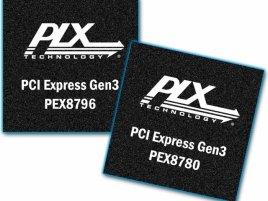 PLX PEX8796 PEX8780