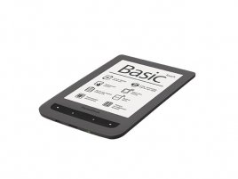 PocketBook Basic Touch - Obrázek 2