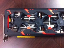 Powercolor Radeon R 9 295 X 2 Devil 13 02