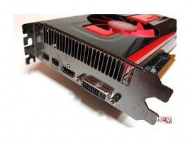 Radeon HD 7750 900 MHz