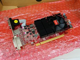 Radeon R 7 250 Xe Le 07