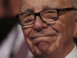 Rupert Murdoch 0