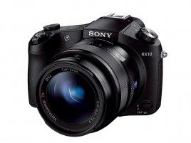 Sony Cybershot RX10 - Obrázek 3