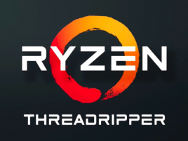 Ryzen Threadripper Logo
