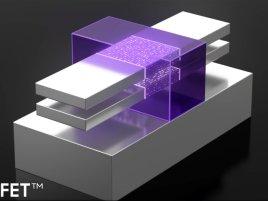 Samsung ohlásil 3nm MBCFET proces nové generace