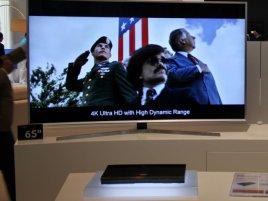 Samsung Ubdk 8500 Blu Ray Uhd Player