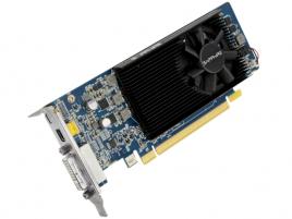 Sapphire Radeon HD 7750 low profile 01