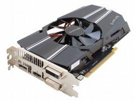 Sapphire Radeon HD 7790 2GB OC