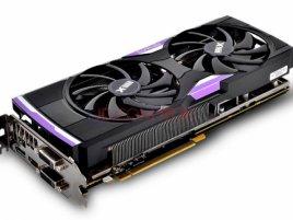 Sapphire Radeon R 9 390 4 Gb Dual X Oc