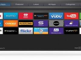 Smart Televize 1