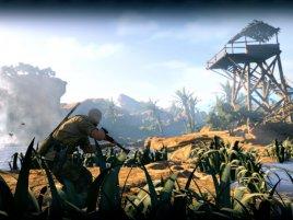 Sniper Elite 3 Oc