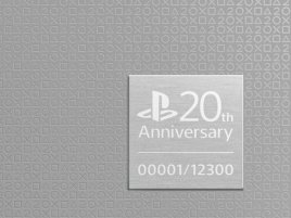 Sony Playstation 4 Anniversary 01