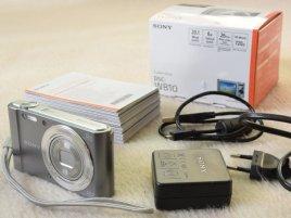 Sony W 810 Dsc 2589 Baleni