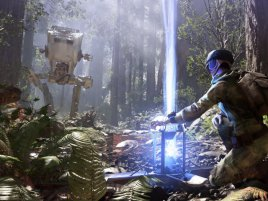 Star Wars Battlefront 0
