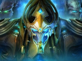 Starcraft Legacy Nahled