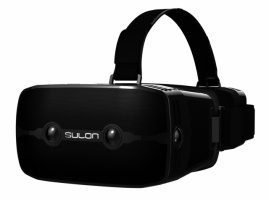 Sulon Q Headset 15