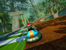 Supertuxkart 082 Beta Screenshot 17