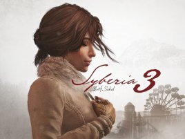 Syberia 3 Recenze