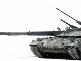 Tank T 14 Armata