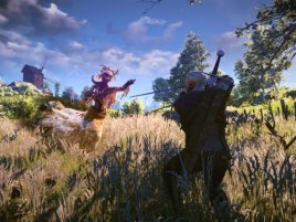 The Witcher 3 Wild Hunt Screenshot Gc 2014 06