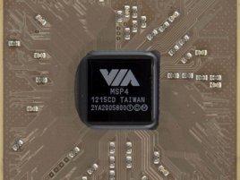 VIA VX11