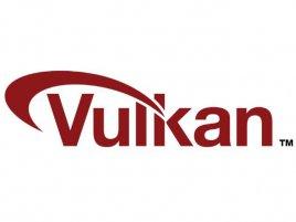 Vulkan Logo 800 Px