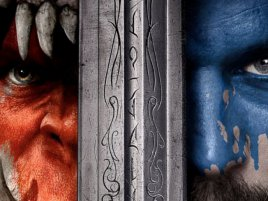 Warcraft Movie Poster Trailer