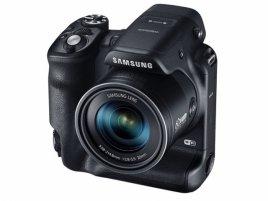 Samsung WB2200F - Obrázek 1