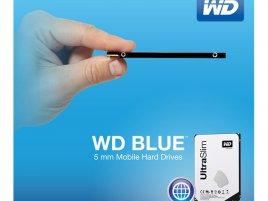WD UltraSlim - Obrázek 4