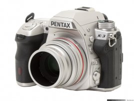 Pentax K-3 - Obrázek 10