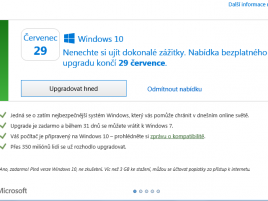Windows 10 Odmitnout Nabidku