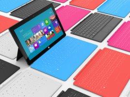 Windows 8 Surface