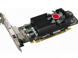 Xfx Radeon Rx 550 Low Profile