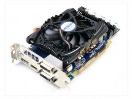 Yeston Radeon HD 7750 950 MHz 01