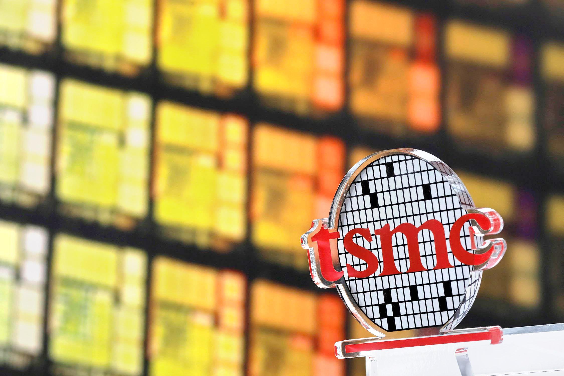 TSMC launches 7nm EUV process to create Zen 3