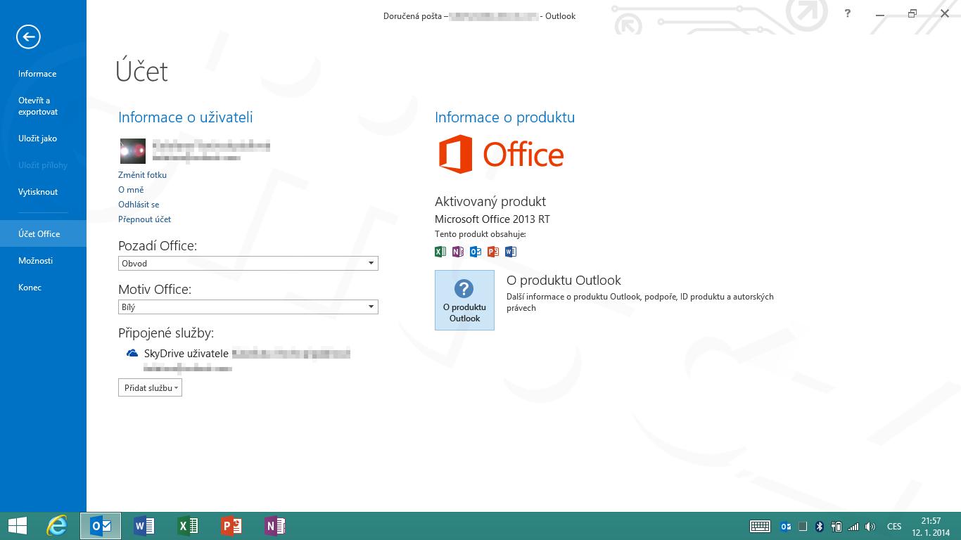 Setk n s windows rt plocha for Windows official site